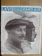 1910 AVIATION : CIRCUIT DE L'EST : NANCY-MEZIERES-DOUAI : LEBLANC-AUBRUN-de CAUMONT-CAMERMANN-FEQUANT-MAUNOURY-LATHAM - Boeken, Tijdschriften, Stripverhalen