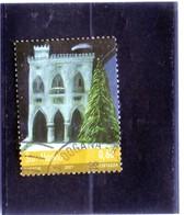 2007 San Marino - Veduta - San Marino