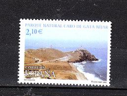 Spagna   -  2002.  Parco Naturale Cabo De Gata. Natural Park. - Protezione Dell'Ambiente & Clima
