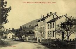 88.SAINT MAURICE SUR MOSELLE ECOLE DE FILLES / A 536 - Autres Communes