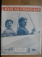 """1910 AVIATION : RAID PARIS-LONDRES : MOISANT-FILLEUX/ LA """"COCCINELLE"""" De LATHAM/ BERLIET/ GRAND PRIX De DEAUVILLE - Boeken, Tijdschriften, Stripverhalen"""