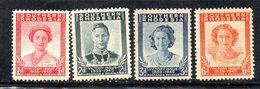APR2120 - RHODESIA SUD SOUTHERN 1947 , Serie  Yvert N. 63/66  ***  MNH  (2380A) - Rhodesia Del Sud (...-1964)