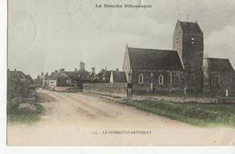 LE HOMMET D'ARTHENAY - France