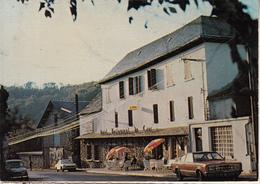 "SALMIECH "" Hôtel Restaurant Du Céor "" - France"