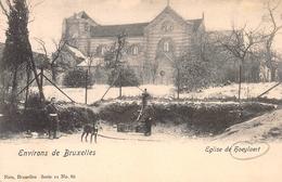 Eglise De Hoeilaart - NELS - Hoeilaart