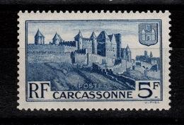 YV 392 N** Carcassone Cote 1,50 Euros - Nuovi