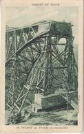 VIADUC Du VIAUR En Construction - France