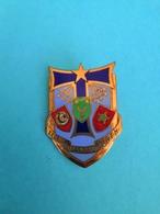 École Des Transmissions AFN - Armée De Terre