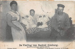 De Vierling Van Hechtel Aerts-Cruys - Hechtel-Eksel