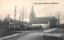 Vue Sur L'Eglise D' Hechtel - Hechtel-Eksel