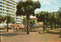 Maisons Alfort - Place René Coty - Maisons Alfort