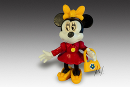 Toons Micky Und Seine Freunde - Mickey Et Amis: Minnie - Dessins Animés