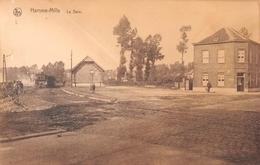 La Gare Hamme - Mille NELS - Merchtem