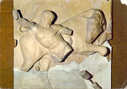 GRECIE MUSEOUM OF OLYMPIE    (AGOS190054) - Grecia