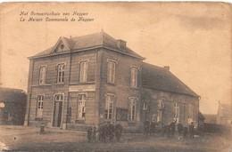 Het Gemeentehuis Van Heppen - Leopoldsburg