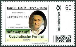 GAUSS, C.F. - Number Theory - Disquisitiones Arithmeticae - Cyclotomic Equation, Mathematics - Marke Individuell - Wissenschaften