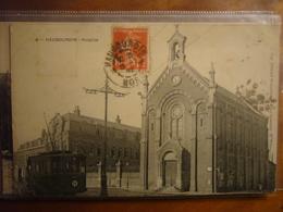 Hospice    1906     (tram) - Haubourdin