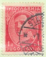 Yougoslavie - Jugoslavija - 1931 - N° 213A Oblitéré - Oblitérés