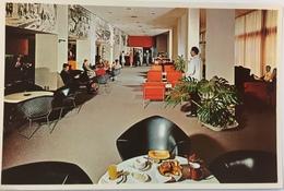 (678) Peru - Hotel Crillon - Lobby - Fruitsap En Croissants - Pérou