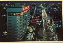 (679) Peru - Hotel Crillon - Panorama. - Pérou