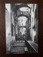L23/201 Italie - Un Saluto Da S. Remo - Strada Vecchia - San Remo