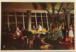 (680) Peru - Hotel Crillon - 20th Floor Night Club - Pérou
