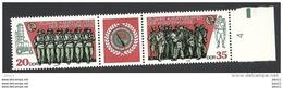 DDR, 1978, Michel-Nr. 2357-2358, **postfrisch - [6] République Démocratique