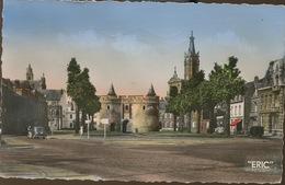 Cambrai Fin 1959  Porte De La Ville - Cambrai