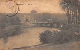 Fort II Borsbeek - Borsbeek