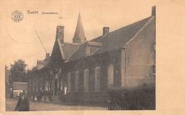 Gemeentehuis Burcht  ASA - Zwijndrecht