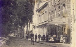 Cortenberg Kortenberg Hôtel De La Flèche D'Or 1910 - Kortenberg