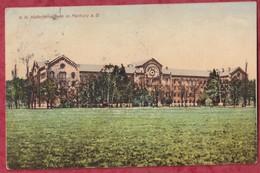 MARIBOR - MARBURG - K.K. Kadettenschule. Slovenia A183/52 - Slowenien