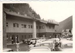 Foto Vom Brennerpaß - Ca 1950 10x7 Cm - Vipiteno