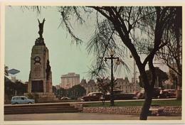 (690) Peru - Lima - Hotel Crillon Seen From Plaza Grau - Good Year - Pérou