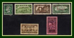 Alaouites Neufs Et Oblitérés Dt N° 42 - Alaouites (1923-1930)