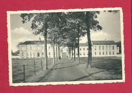 C.P. Merchtem = Gasthuis - Merchtem