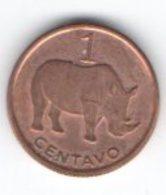 Mozambico Mocambique 1 Centavo 2006 - Mozambico