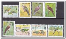 Vietnam 1981, Postfris MNH, Birds - Vietnam