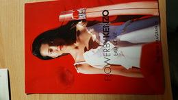 COUNTERCARD - Parfumkaarten