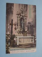 AVERBODE Autel De ND Du Sacré Coeur ( C. Van Cortenbergh ) Anno 190? ( Zie/voir Foto ) ! - Scherpenheuvel-Zichem