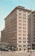W4190 Washington DC - Harrington Hotel / Non Viaggiata - Washington DC