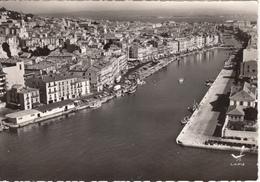 SETE - Le Grand Canal - Sete (Cette)