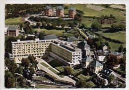 REF 377 : CPSM Les Escalades Centre Hélioclimatique De La Cerdagne - Francia