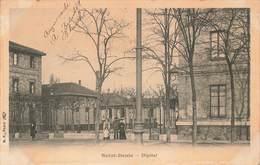 93 Saint Denis Hopital - Saint Denis