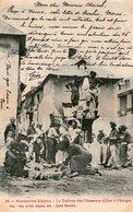 (121)  CPA   Chorges  Manoeuvres Alpines  La Toilette Des Chasseurs Alpins     (Bon Etat) - France