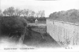 Citadelle De Namur - La Lunette Du Centre (Ed. H N, Peu Vue) - Namur