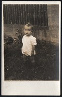 C6928 - Hübsches Kleines Mädchen - Vintage - Pretty Young Girl - Fotografie
