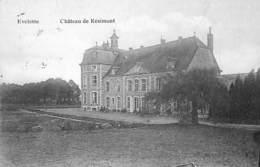 Evelette - Château De Résimont (1919) - Havelange
