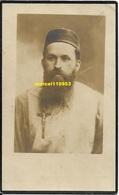 Quiévy Fernand Prêtre Missionnaire - Ostiches Ath 1889-Si-Wan Chine 1929 - Overlijden