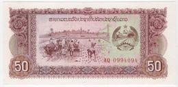 Laos 50 Kip 1979 (2) P-29 /003B/ - Laos